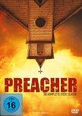 Preacher - Die komplette erste Season DVD-Box