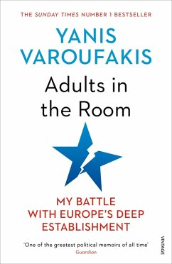 Adults In The Room (eBook, ePUB) - Varoufakis, Yanis