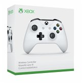 Microsoft Xbox One Controller weiß