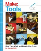 Make: Tools: How They Work and How to Use Them