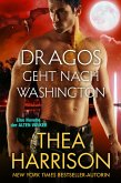 Dragos geht nach Washington (Die Alten Völker/Elder Races) (eBook, ePUB)