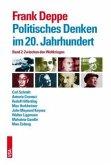 Politisches Denken im 20. Jahrhundert Band 2