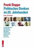 Politisches Denken im 20. Jahrhundert Band 1