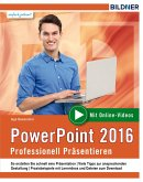 PowerPoint 2016 (eBook, PDF)