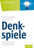 Denkspiele (eBook, ePUB)