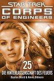 Star Trek - Corps of Engineers 25: Die Hinterlassenschaft des Feuers (eBook, ePUB)