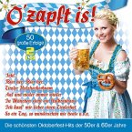 O'Zapft Is!-Die Oktoberfest-Hits Der 50er & 60er