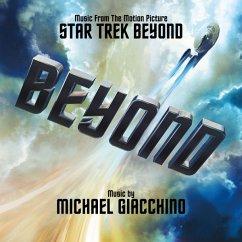 Star Trek Beyond - Michael Giacchino