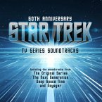 50 Anniversary-Tv Series Soundtracks