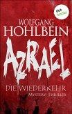 Die Wiederkehr / Azrael Bd.2 (eBook, ePUB)