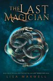 The Last Magician (eBook, ePUB)
