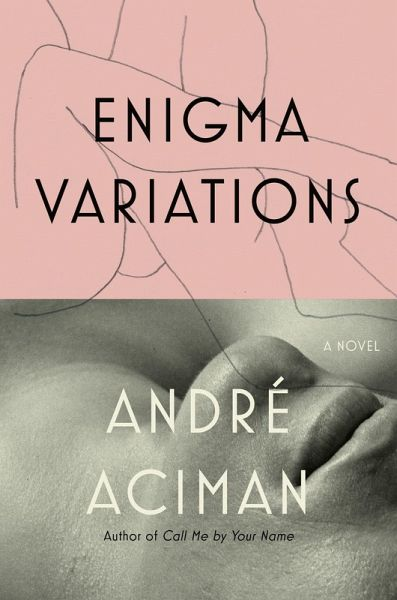 Enigma Variations (eBook, ePUB)