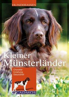 Kleiner Münsterländer (eBook, ePUB) - Göbel, Gaby