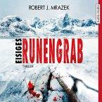 Eisiges Runengrab / Lexy Vaughan Bd.1 (MP3-Download)