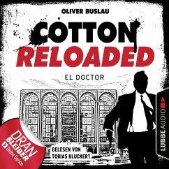 Cotton Reloaded, Folge 46: El Doctor (MP3-Download) - Buslau, Oliver