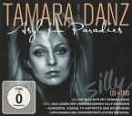 Best Of Zum 20.Todestag Von Tamara Danz-Titel Tb