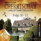 Cherringham - Landluft kann tödlich sein, Sammelband 04: Folge 10-12 (MP3-Download)