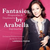 Fantasies,Rhapsodies & Daydreams