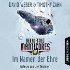 Im Namen der Ehre / Der Aufstieg Manticores Bd.1 (MP3-Download)