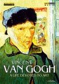 Vincent van Gogh – Ein Leben für die Kunst - 2 Disc DVD