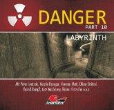 Danger - Labyrinth