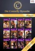 Die Connelly Dynastie - 12-teilige Serie (eBook, ePUB)