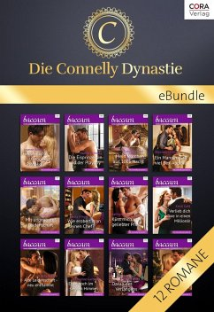 Die Connelly Dynastie - 12-teilige Serie (eBook...