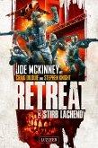 Stirb lachend! / Retreat Bd.3 (eBook, ePUB)