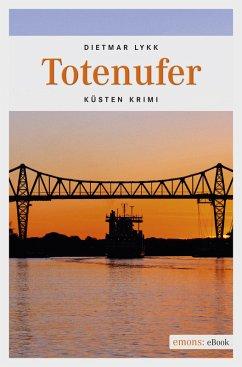 Totenufer (eBook, ePUB)