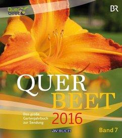 Querbeet Band 7 (2016) (eBook, ePUB) - Bode, Tobias; Nitsche, Sabrina; Schade, Julia