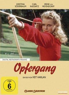 Opfergang (Mediabook)