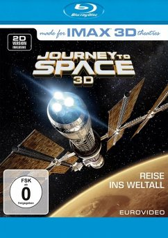 Journey to Space - Diverse