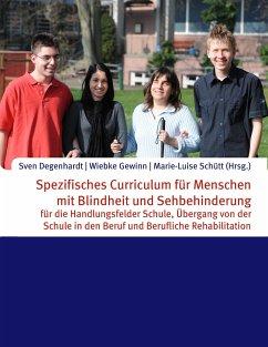 Spezifisches Curriculum für Menschen mit Blindh...