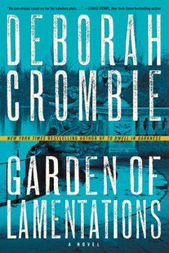 Garden of Lamentations - Crombie, Deborah