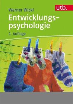 Entwicklungspsychologie (eBook, ePUB) - Wicki, Werner