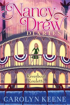 Riverboat Roulette (eBook, ePUB) - Keene, Carolyn