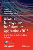 Advanced Microsystems for Automotive Applications 2016
