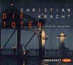 Die Toten, 4 Audio-CDs