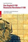 Das Kapital@150 - Russische Revolution@100