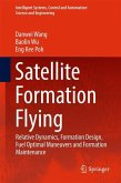 Satellite Formation Flying