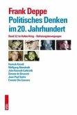 Politisches Denken im 20. Jahrhundert Band 3.2