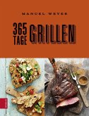 365 Tage Grillen (eBook, ePUB)