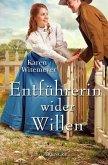 Entführerin wider Willen (eBook, ePUB)