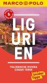 MARCO POLO Reiseführer Ligurien, Italienische Riviera, Cinque Terre (eBook, PDF)