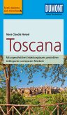 DuMont Reise-Taschenbuch Reiseführer Toscana (eBook, PDF)
