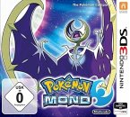 Pokémon Mond (3DS)