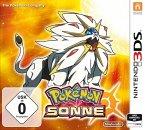 Pokémon Sonne (3DS)