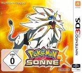 Pokémon Sonne + Steelbook (3DS)