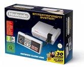 Nintendo Classic Mini: Nintendo Entertainment System (NES)