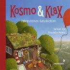 Kosmo & Klax. Jahreszeiten-Geschichten (MP3-Download)